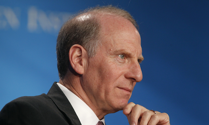 Richard Haass.