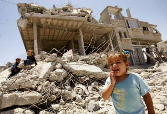Gaza-Attacks-July-2014_getty