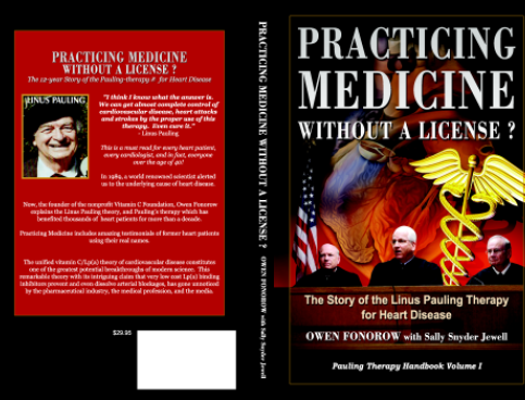 Cover_Practice-_Medicine_Without_License_Owen_Fonorow_Linus_Pauling